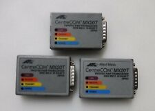 CentreCOM MX20T AUI RJ-45 Transceiver 210T Cisco 2511 2500 CenterCom YR Warranty