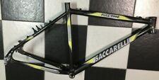 """Cadre Vélo Carbon Manche Saccarelli Full Time Vtt Frame 26 """" Vtt"""