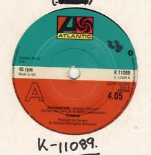 """CERRONE.SUPERNATURE / GIVE MY LOVE.UK """"RE-ISS"""" SOUL 7"""".VG"""