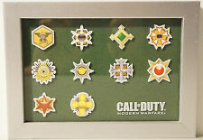 Prestige Icon Pack from Call of Duty: Infinite Warfare Legacy Bundle ONLY - NEW