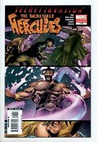 Incredible Hercules #118 / 2nd Printing Variant (Marvel, 2008) VF/NM