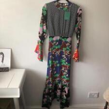 Stars Multicolor Dresses for Women