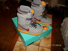 boots snowboard NIKE ZOOM FORCE I