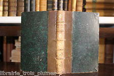 ✒ TRES RARE EO Charles DICKENS Le mystère d'Edwin Drood 1874