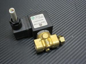 21A2K0F55-OR BDA08223DV Magnetspule Ventil