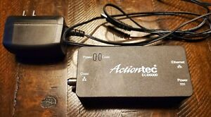 Actiontec ECB6000 MoCA Network Adapter Coaxial-to-Ethernet