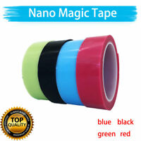 Nano Tape Doppelseitiges Klebeband Abnehmbares Gel Spurloses Klebeband