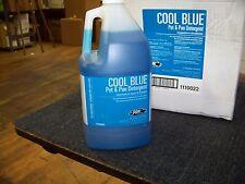 Ssdc Cool Blue Pot & Pan Detergent 1 Gallon Bottles( 4 bottles ) P/N 1110022