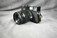 [Sold as is] Fujica G690 BLP with Fujinon S 100mm f3.5