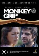 MONKEY GRIP, Colin Friels. Loving, Hurting, Caring, Fighting, Losing, Winning.