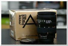 *Nikon* AF Nikkor 28-85mm   f/3.5-4.5 Lens 9.7/10