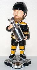 Dennis Seidenberg Boston Bruins Stanley Cup Champions Bobble Head