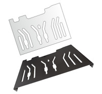 Schutzfolie für DeLonghi PrimaDonna CLASS EVO 550.65 MS - 550.65 MS - 550.65 W