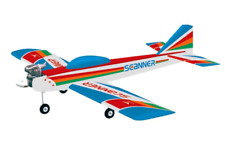 Phoenix Scanner Low Wing Sportster, 40 Size ARF (PHN-PH006)