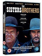 The Sisters Brothers DVD [DVD]