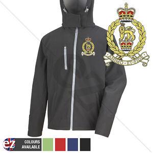 SPS - Hooded Softshell Jacket - Personalisation