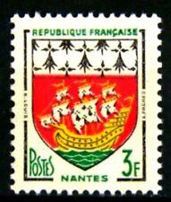 France 1958 Yvert n° 1185 neuf ** MNH