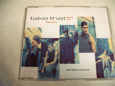 TAKE THAT FEATURING LULU  Relight My Fire  Maxi CD