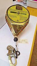 MSA Dynescape® Automatic Descender 506630, 52' Retractable Line, Used