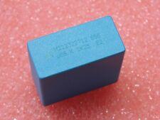 condensateur polypropylène 0.68µF 680nF 1250v 10% MKP EPCOS B32656A7684K