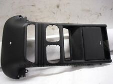 Jeep Cherokee XJ 84-01 2.5 facelift overhead console interior light panel trim