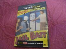 "DVD NEUF ""JAIL BAIT"" Lyle TALBOT, Steeve REEVES / Ed WOOD"