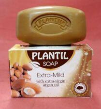Seife mit Arganöl Arganseife extra Mild 100 % Pflanzlich Körperpflege reine Haut