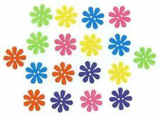 Dress it up Buttons, sew cute retro flower, Scrapbooking,  craft
