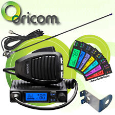 ORICOM UHF300 MICRO 5WATT UHF CB RADIO 80 CHANNEL + UNIDEN ANTENNA + GME Z MOUNT