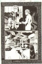Witching Hour, The #2 p.33 - 1999 art by Chris Bachalo