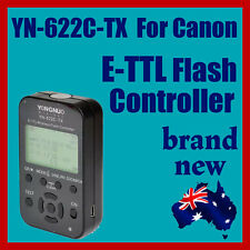 Yongnuo YN 622C TX Wireless E-TTL Flash Controller Trigger for Canon Camera