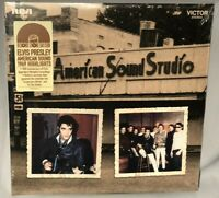 LP ELVIS PRESLEY American Sound 1969 (2LP Vinyl, BF RSD 2019) NEW MINT SEALED