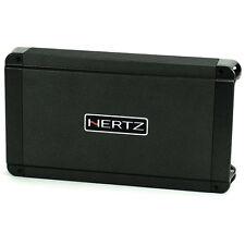 Hertz HCP 5D 5 Channel D-Class Subwoofer / Speakers Car Stereo Amplifier NEW