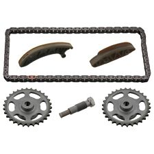 1X Timing Chain Kit To Fit Mercedes-Benz Pkw Febi Bilstein 36593