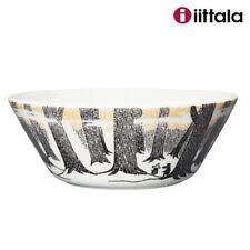 NEUF IITTALA ARABIE céramique Moomin BOL vrai à sa origines 15cm