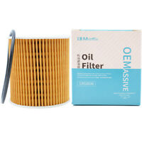 Oil Filter For Volvo S40 S60 V40 2.0L / 850 C70 S60 S70 V70 2435cc 2.4 1275810