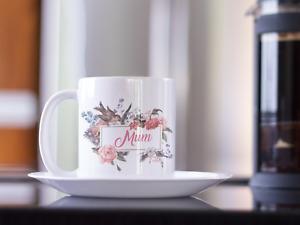 Personalised photo Mum / Special person mug