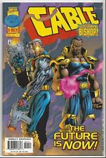 CABLE #41 (1993) ~ NM/MINT 9.8 : SEND THIS BOOK TO CGC!