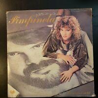 "Pimpinela ""Convivencia"" Vinyl Record LP [1984]"