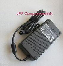 Toshiba PA3673E-1AC3 19 V 12,2A 230 W AC Adapter Adaptor Netzteil Original