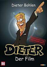 Dieter - Der Film von Michael Schaack, Toby Genkel | DVD | Zustand gut