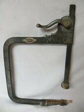 Vintage Sear Craftsman Valve Spring Compressor Type