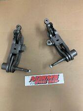 Mopar B E Body Lower Control Arms Cuda Challenger Charger RoadRunner Sway Bar