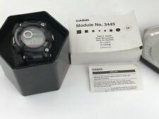 Casio G-Shock Frogman GWF-D1000-1DR with Water Depth Sensor Tough solar JAPAN
