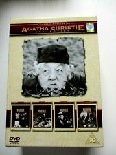 Agatha Christie Collection With Margaret Rutherford DVDs