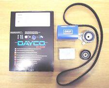 ALFA ROMEO 156 2.0 JTS (2002 a 2006) nuovo kit di temporizzazione Cintura Cam 71736724