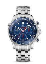 Omega Seamaster Chronograph 212.30.44.50.03.001 Wrist Watch for Men