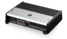 JL Audio XD500/3v2 3 canales auto amplificador de Audio Clase D 2x75w y 1x300w RMS