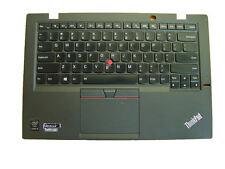 Lenovo ThinkPad X1 Carbon 2nd 20BS 20BT Palmrest TouchPad W/Keyboard 00HT300