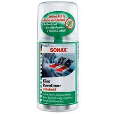 Sonax ClimaClean Reinigungsmittel Klimaanlage Traktor KFZ 150 ml Spraydose, NEU